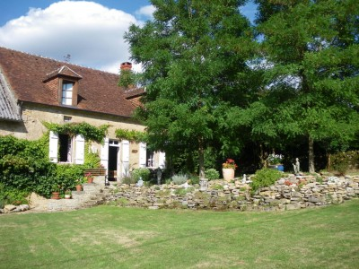 French property, houses and homes for sale in Saxi-Bourdon Nievre Bourgogne