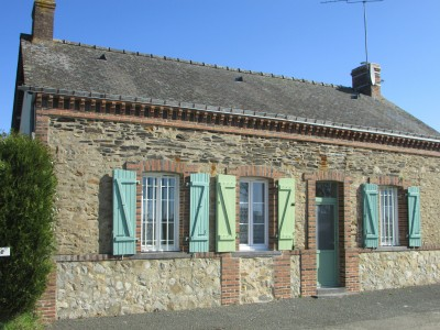 French property, houses and homes for sale in ST ERBLON Mayenne Pays_de_la_Loire