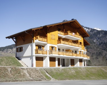 French property, houses and homes for sale in SAINT JEAN D'AULPS Haute_Savoie French_Alps