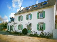 Maison à vendre à CHATEAUNEUF DU FAOU, Finistere, Bretagne, avec Leggett Immobilier