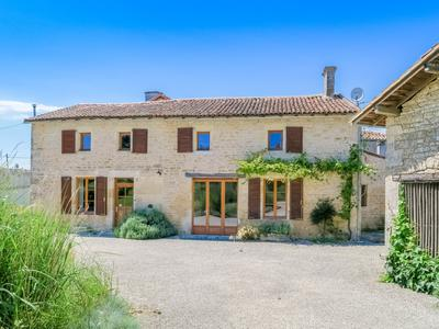 French property, houses and homes for sale in LOIZE Deux_Sevres Poitou_Charentes
