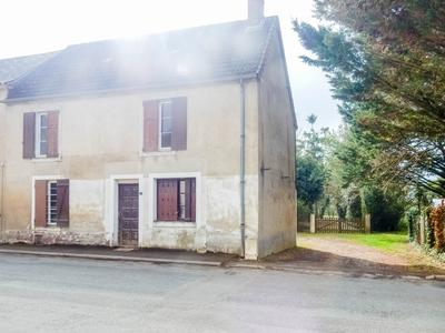 French property, houses and homes for sale in FARGES EN SEPTAINE Cher Centre