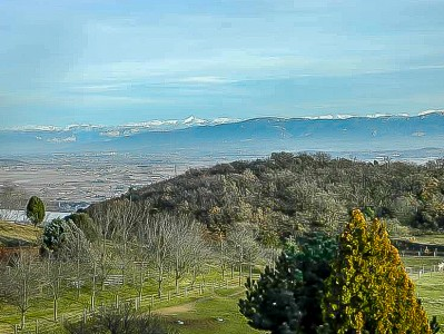 French property, houses and homes for sale in TOURNON Ardeche French_Alps