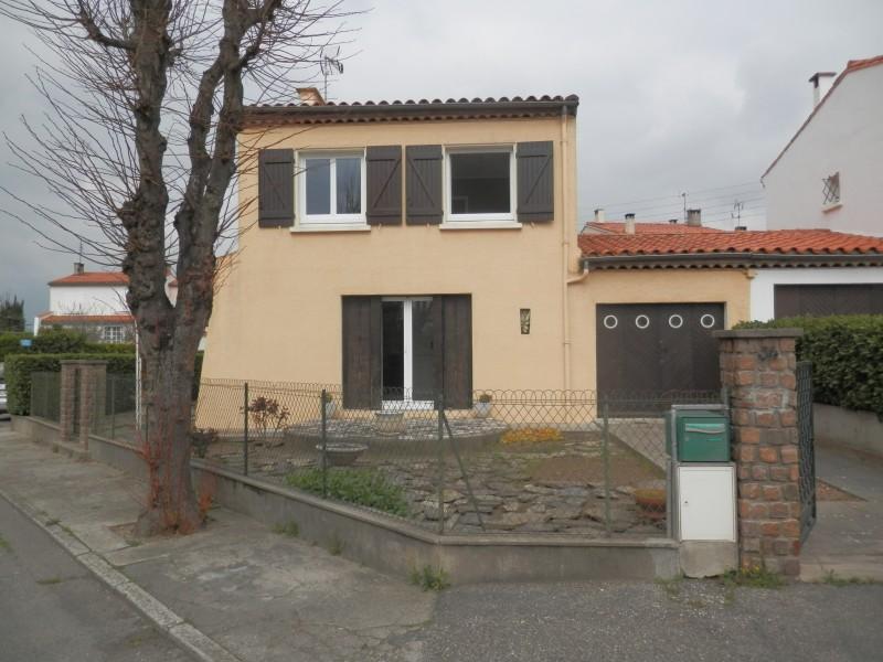 Maison A Vendre Carcassonne : maison vendre en languedoc roussillon aude carcassonne ~ Dailycaller-alerts.com Idées de Décoration