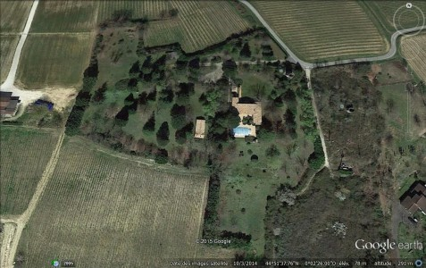 French property, houses and homes for sale in BELVES DE CASTILLON Gironde Aquitaine