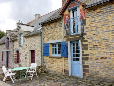 French property, houses and homes for sale in LA GACILLY Morbihan Brittany
