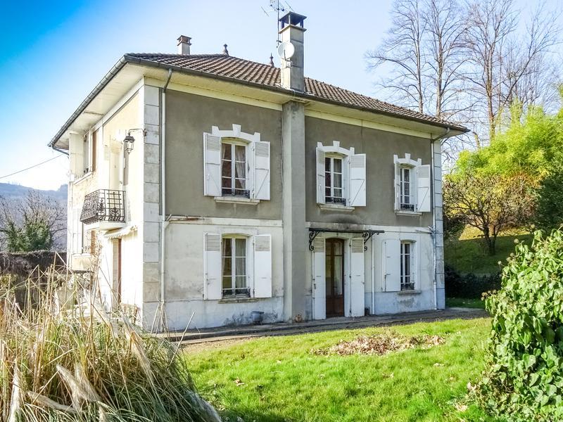 Maison vendre en rhone alpes isere grenoble jolie for Acheter maison a renover