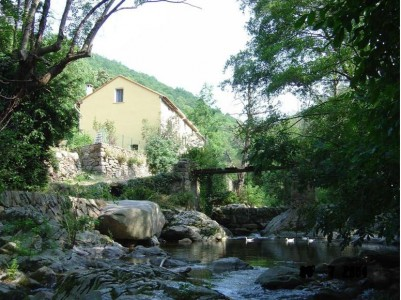 French property, houses and homes for sale in AMELIE LES BAINS PALALDA Pyrenees_Orientales Languedoc_Roussillon