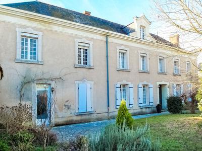 French property, houses and homes for sale in LA TOURLANDRY Maine_et_Loire Pays_de_la_Loire