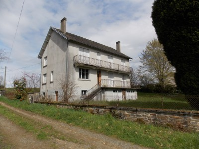 French property, houses and homes for sale in saint cyr les champagnes Dordogne Aquitaine