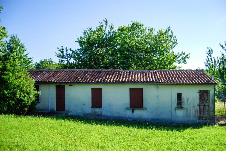 Maison vendre en poitou charentes charente st felix for Acheter une maison a 2
