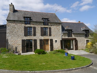 French property, houses and homes for sale in PLEDELIAC Cotes_d_Armor Brittany