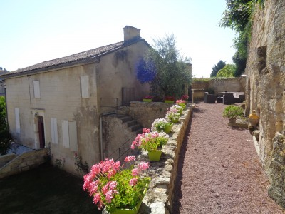French property, houses and homes for sale in Saint-Emilion Town Centre Gironde Aquitaine