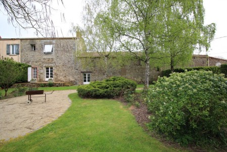 French property, houses and homes for sale in Loire_Atlantique Pays_de_la_Loire