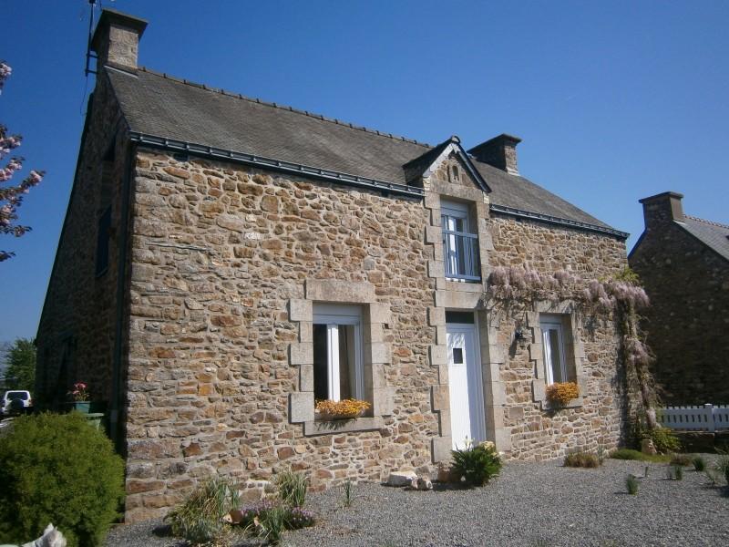 Maison vendre en bretagne morbihan st vincent sur oust for Acheter une maison en bretagne nord