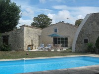 Maison à vendre à LA JARRIE, Charente_Maritime, Poitou_Charentes, avec Leggett Immobilier