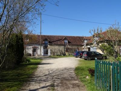 French property, houses and homes for sale in LA CHAPELLE DU BOIS Sarthe Pays_de_la_Loire