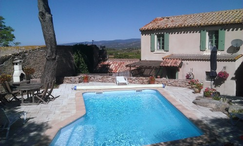 French property, houses and homes for sale in BEAUFORT Herault Languedoc_Roussillon