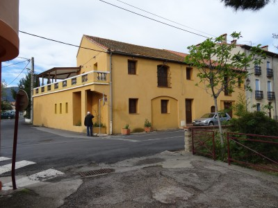 French property, houses and homes for sale in ST GENIS DES FONTAINES Pyrenees_Orientales Languedoc_Roussillon