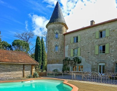 French property, houses and homes for sale in Castres  Tarn Midi_Pyrenees