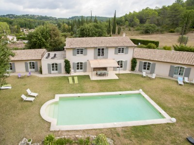 French property, houses and homes for sale in CHATEAUNEUF GRASSE Alpes_Maritimes Provence_Cote_d_Azur