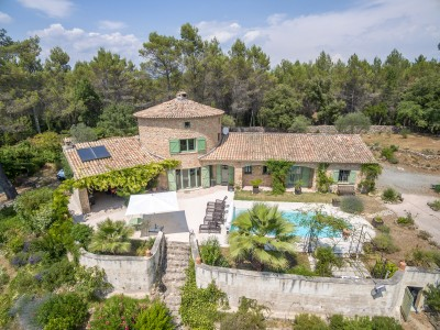 French property, houses and homes for sale in BAGNOLS EN FORET Var Provence_Cote_d_Azur