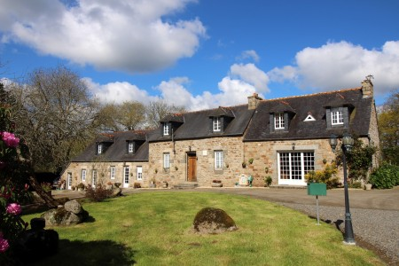 French property, houses and homes for sale in LANVELLEC Cotes_d_Armor Brittany