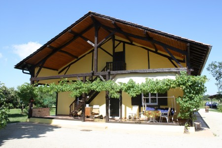 French property, houses and homes for sale in LAGRANGE Landes Aquitaine