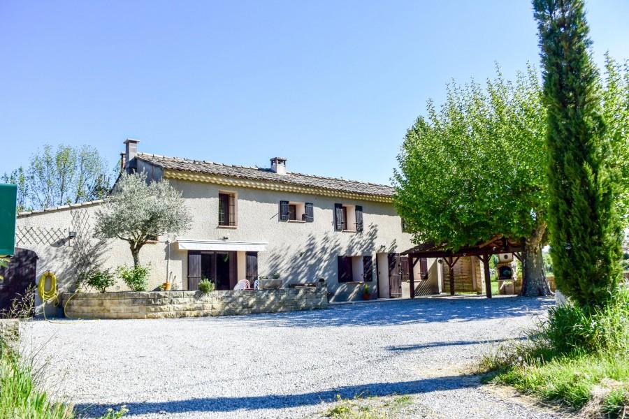 Maison vendre en paca alpes de hautes provence for Acheter une maison a 2