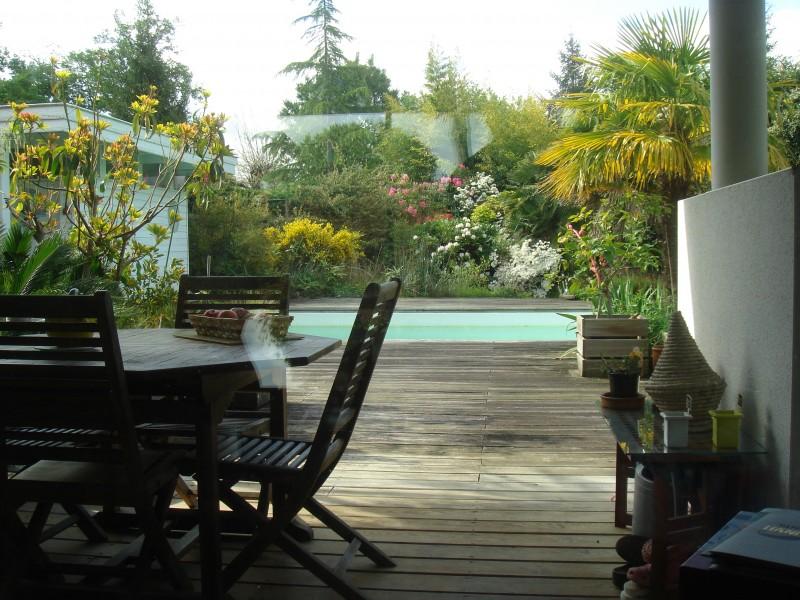 Maison vendre en aquitaine landes narrosse belle maison avec magnifique jardin et un - Vendre un bien en indivision 50 50 ...