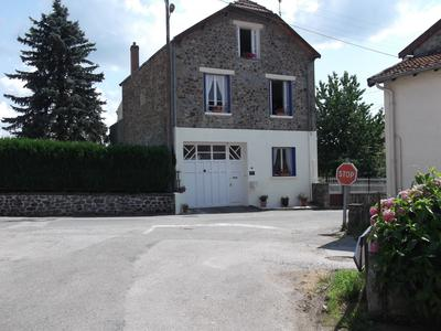 French property, houses and homes for sale in BOSMOREAU LES MINES Creuse Limousin