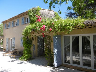 French property, houses and homes for sale in LE PUY STE REPARADE Bouches_du_Rhone Provence_Cote_d_Azur