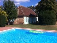 Maison à vendre à Prigonieux, Dordogne, Aquitaine, avec Leggett Immobilier