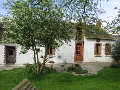 French property, houses and homes for sale in GASTINES Mayenne Pays_de_la_Loire