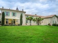 Maison à vendre à Libourne, Gironde, Aquitaine, avec Leggett Immobilier