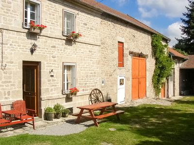 French property, houses and homes for sale in ST GOUSSAUD Creuse Limousin