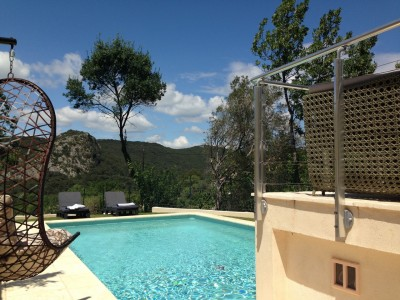 French property, houses and homes for sale in VAILHAN Herault Languedoc_Roussillon