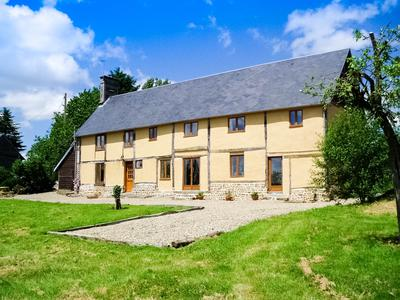 French property, houses and homes for sale in MARCILLY Manche Normandy