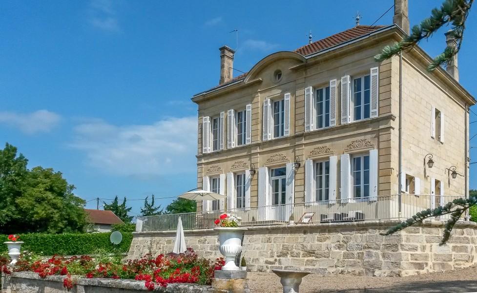 Maison vendre en aquitaine gironde emilion magnifique - Magnifique maison du milieu du xxe siecle renovee ...