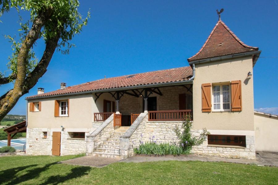 maison 224 vendre en midi pyrenees lot le boulve maison de cagne en de 1876 3