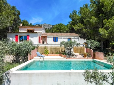 French property, houses and homes for sale in ST HIPPOLYTE LE GRAVERON Vaucluse Provence_Cote_d_Azur