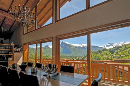French property, houses and homes for sale in SAMOENS Haute_Savoie French_Alps