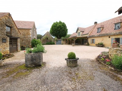 French property, houses and homes for sale in SALIGNAC EYVIGNES Dordogne Aquitaine