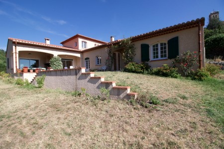 French property, houses and homes for sale in MOSSET Pyrenees_Orientales Languedoc_Roussillon