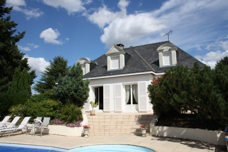 French property, houses and homes for sale in GREZ NEUVILLE Maine_et_Loire Pays_de_la_Loire