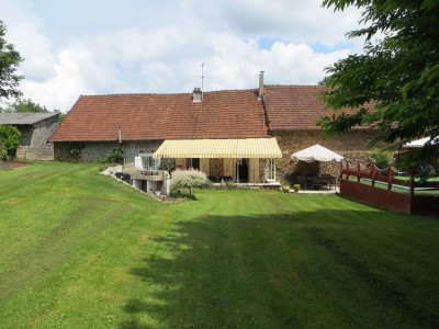 French property, houses and homes for sale in ST JULIEN LE PETIT Haute_Vienne Limousin