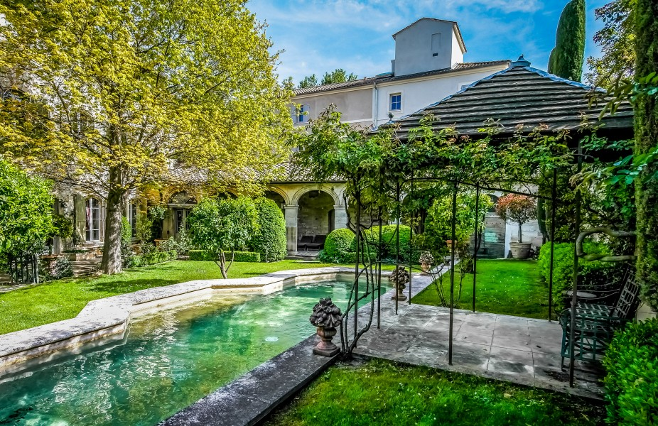 Maison vendre en languedoc roussillon gard avignon for Acheter une maison au portugal particulier