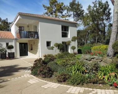 French property, houses and homes for sale in LA FAUTE SUR MER Vendee Pays_de_la_Loire
