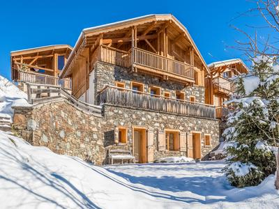 French property, houses and homes for sale in ST MARTIN DE BELLEVILLE Savoie Rhone_Alpes