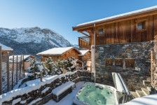 chalet à vendre à ST MARTIN DE BELLEVILLE, Savoie, Rhone_Alpes, avec Leggett Immobilier